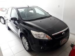 Focus sedan automático - 2012