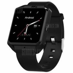 Smartwhat - relógio celular Android pro (único em Manaus)