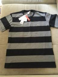 Camisas e camisetas no Espírito Santo   OLX 40aca0d5f9