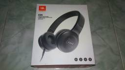 Headphone JBL E35 Preto
