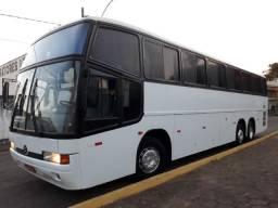 Onibus paradiso gv1150 com ar condicionado truck - 2000