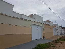 Vende-se Casas nova no Jardim Turu Design Moderno