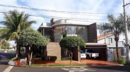 Casa à venda com 4 dormitórios em Jardim california, Ribeirao preto cod:V12402