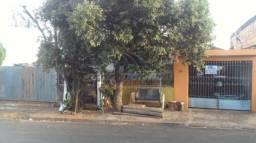 Casa à venda com 2 dormitórios em Aparecida, Jaboticabal cod:V3447