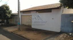 Casa à venda com 3 dormitórios em Parque jaqueline, Jaboticabal cod:V1156