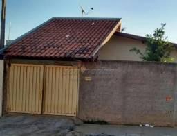 Casa à venda com 2 dormitórios em Parque do trevo, Jaboticabal cod:V1942