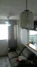 Apartamento à venda com 2 dormitórios cod:V6151