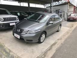 Honda city automatico - 2013
