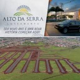 Terreno à venda em Alto da serra, Serrana cod:V4015