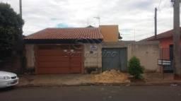 Casa à venda com 3 dormitórios em Loteamento santo antonio, Jaboticabal cod:V2712