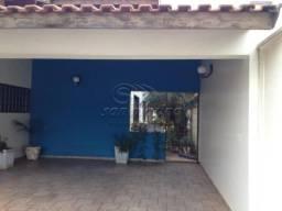 Casa à venda com 3 dormitórios em Eldorado o jardim, Jaboticabal cod:V1634