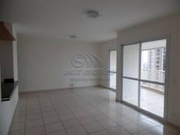 Apartamento à venda com 2 dormitórios em Jardim botanico, Ribeirao preto cod:V3961
