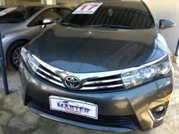 Toyota Corolla gli automático 1.8 com GNV 5g!!!!! - 2017