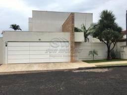 Casa à venda com 4 dormitórios em Jardim eldorado, Jaboticabal cod:V3762