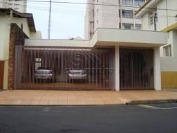 Casa à venda com 2 dormitórios em Centro, Jaboticabal cod:V293