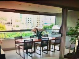 Apartamento 4 quartos revertido em 3, armários, elevador, 2 vagas, lazer e ótima localizaç