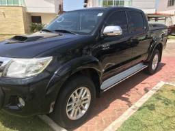 Hilux SRV Top - 2012