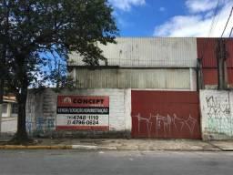 Galpão comercial, rua antonio marques figueira, vila figueira, suzano
