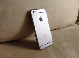 Iphone 6 plus, cinza espacial novo