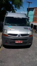 Van Master 2011 - 2011
