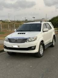 Toyota Hilux SW4 - 2012/13 - 2013