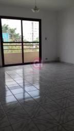 (V.E) Aluguel / Apartamento, 3 Dormitórios, Espaço Gourmet,/ Jardim Ismênia, Zona Leste