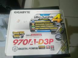 Placa mãe gigabyte