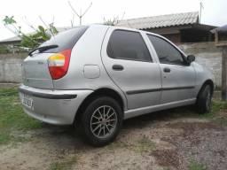 Palio 2003 9.900 - 2003