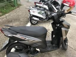 Yamaha NEO 125 - 2018