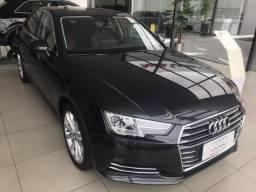 Audi a4 2.0 tfsi ambiente gasolina 4p s tronic - 2018