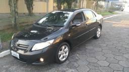 Corolla 2010 XEI manual - 2010