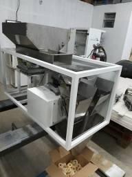 Balança pesadora automática