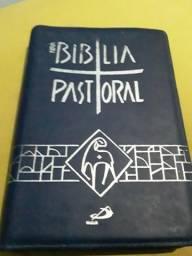 Bíblia Pastoral