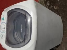 Maquina de lavar eletrolux 6 kg