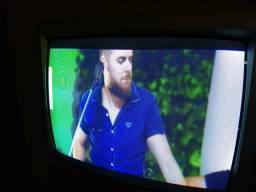 TV CCE 20 Polegadas Tubo