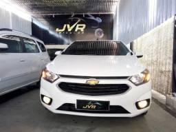 Chevrolet onix 2017/2018 1.0 mpfi lt 8v flex 4p manual - 2018