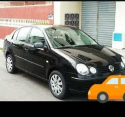 Vendo polo sedan 1.6 2006 - 2006