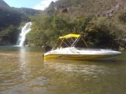 Aluga-se Chalé - Acqua Minas Peixoto-MG
