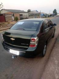 Chevrolet cobalt - 2012