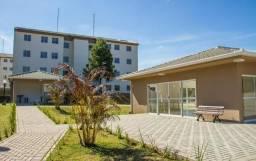 _ Apartamento com 60m² sendo três quartos a venda em Curitiba