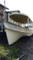 Vendo barco novo - 2019