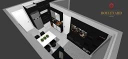 Apartamento com 1 dormitório à venda por R$ 250.000 - Centro - Curitiba/PR