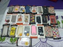 Cases para celular desocupar
