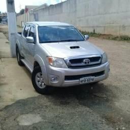 Toyota Hilux SRV4x4 - 2006