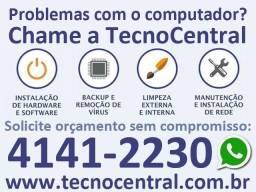Tec. Informatica Centro Porto Alegre