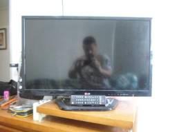 TV LG 28 polegadas, Display Touch Screen, Conversor Digital integrado (Seminova)