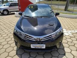 TOYOTA COROLLA 2.0 DYNAMIC 16V FLEX 4P AUTOMÁTICO - 2017