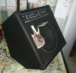 Contra baixo cort vdlx e Amplificador oneal (Vende separado tambem)