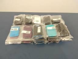 Lote 50 Capas Originais p/ Celular Blackberry