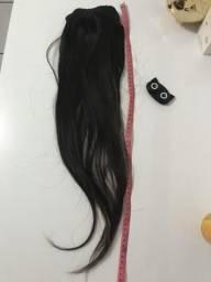 Mega hair 55cm 3 telas